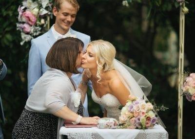 Sydney Wedding Celebrants